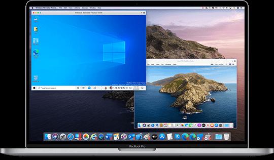 Parallels Desktop 专业版